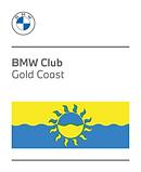 Smaller size BMW Clubs Australia New Log