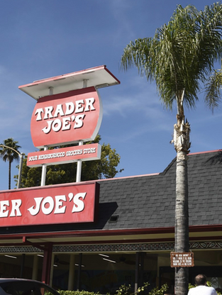 I Tried Trader Joe's Fall Items, So You Don't Have To.