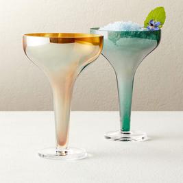 Best Cocktail Glasses For Spring