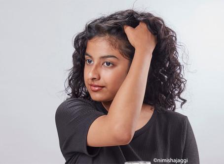 Deyga- Secret to Healthy Hair