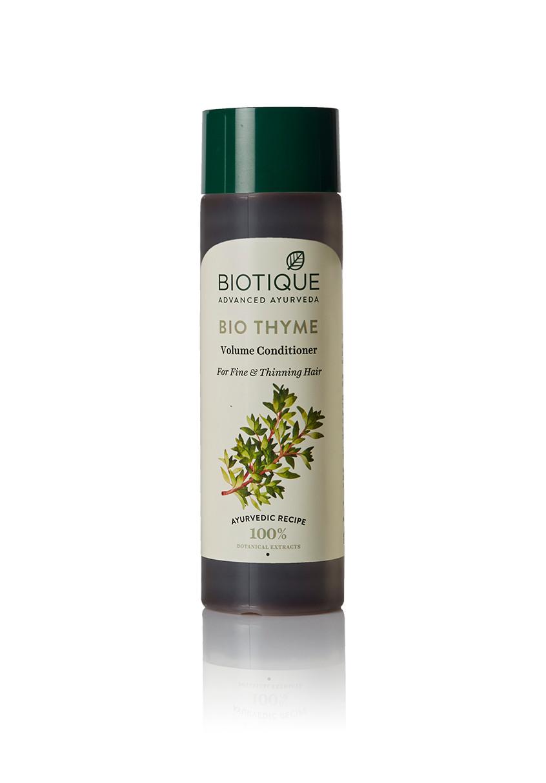 Biotique Bio Thyme Volume Conditioner