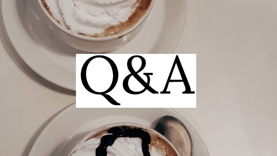 Answering Frequently Asked Questions