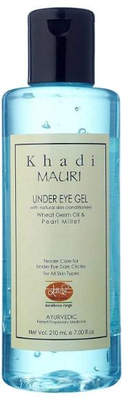 Khadi Mauri Herbals Under Eye Gel