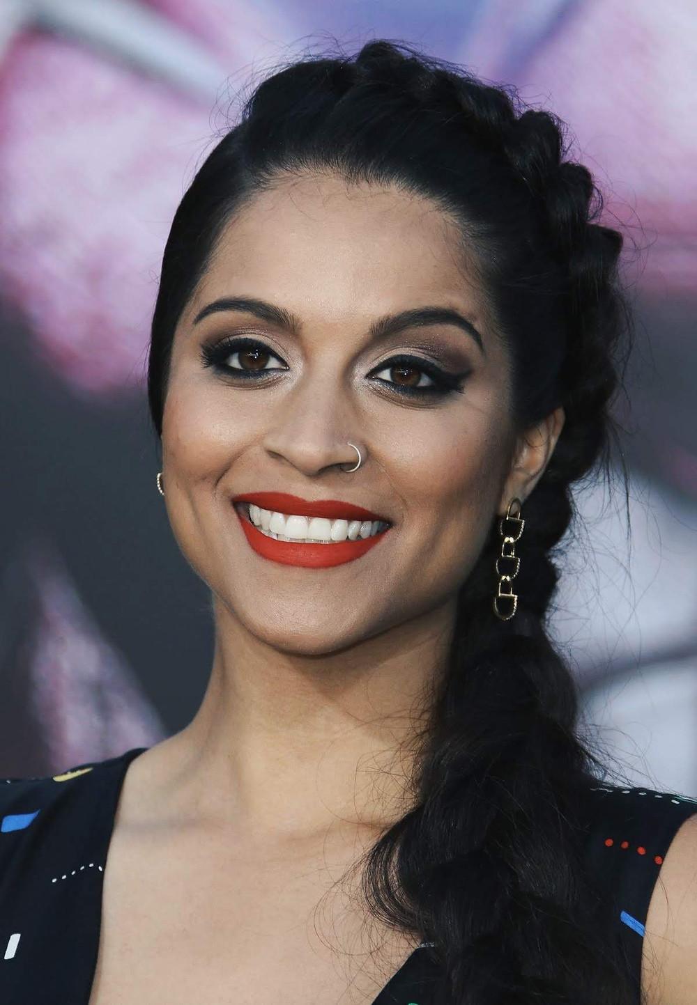 Lilli Singh