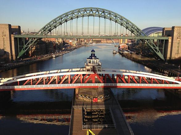 Newcastle upon Tyne DJ