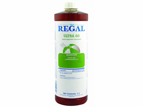 Ultra 60 Algaecide - 1L