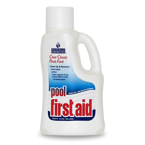 Pool First-Aid
