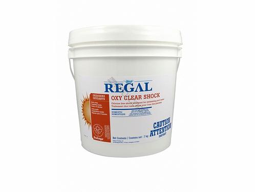 Oxy-Klear Oxidizer - 7 kg