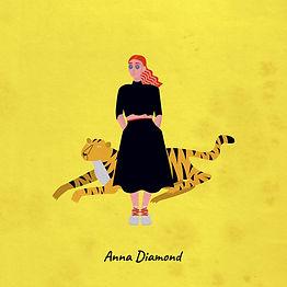 Illustrated Album Cover