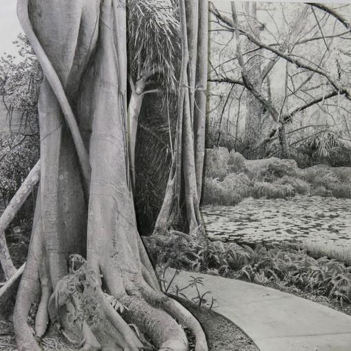 Deborah Perlman - Landscape Imagined #3.