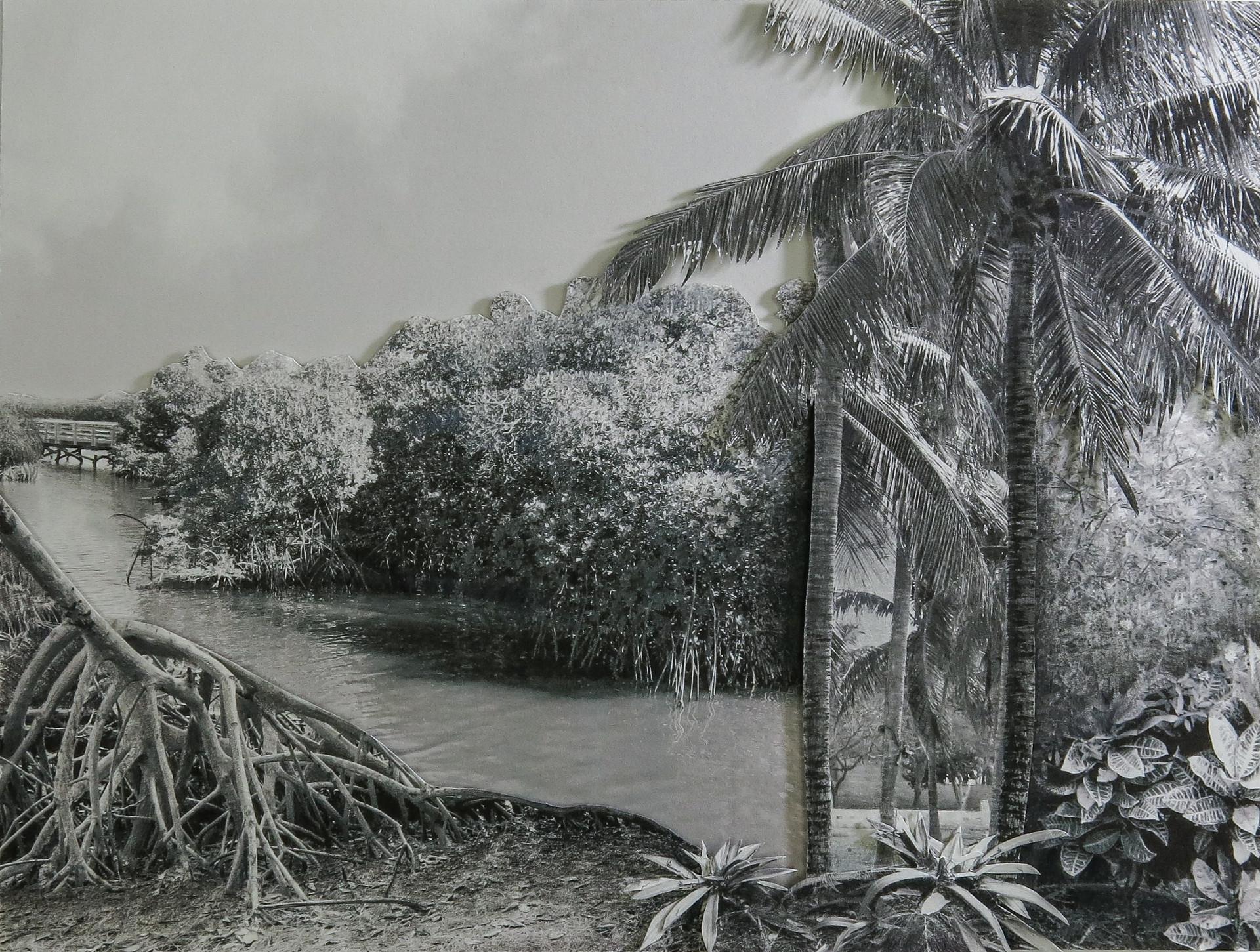 Landscape, Imagined #4