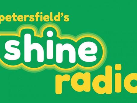 Dance Off on Petersfield's Shine Radio