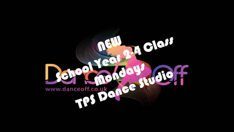 School Year 2-3, Mondays 4pm at TPS