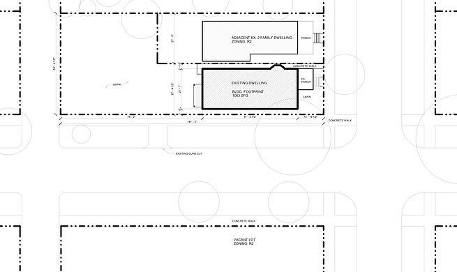 200421_2201 Wabash_CD - Floor Plan - EXI