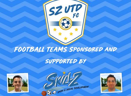 SZ United FC - Little League Invite - 2020-2021 Season ⚽️