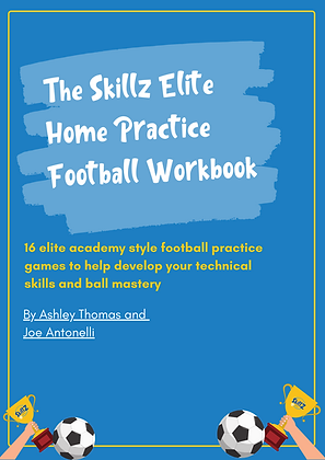Elite Home Practice E-book