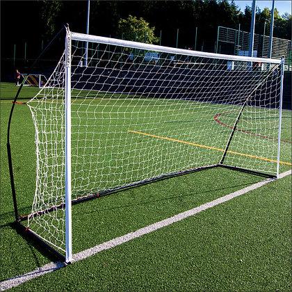 Quickplay Kickster Academy 12x6' Ultra Portable Football Goal age 7+