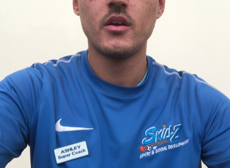 Skillz - Football Classes and Sessions Paused
