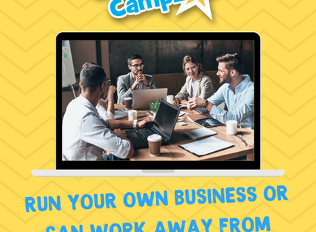 Do You Work From Home or Run Your Own Business?
