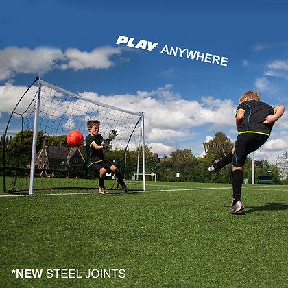 Quickplay Kickster Academy 8x5' Ultra Portable Football Goal age 6+