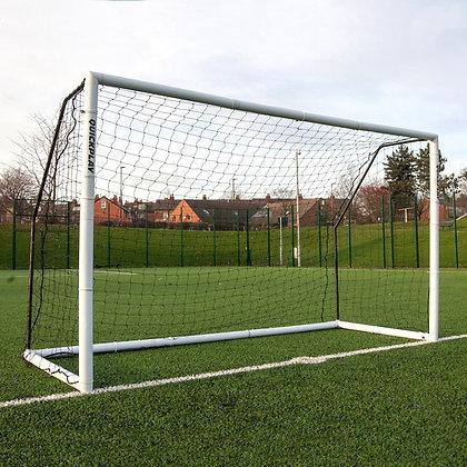 Match Fold 12' x 6' - Folding Football Goal