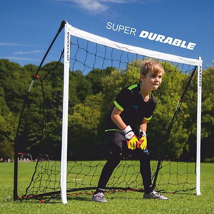 Quickplay Kickster Academy 6x4' Ultra Portable Football Goal age 3+