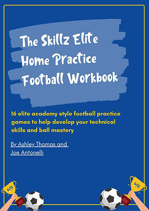 Elite Home Practice E-book