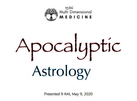 Apocalyptic Astrology