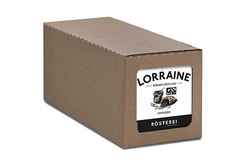 Bio E.S.E. Pod Kaffee Lorraine Espresso