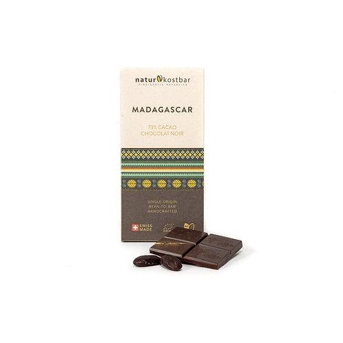BIO Madagaskar Schokolade
