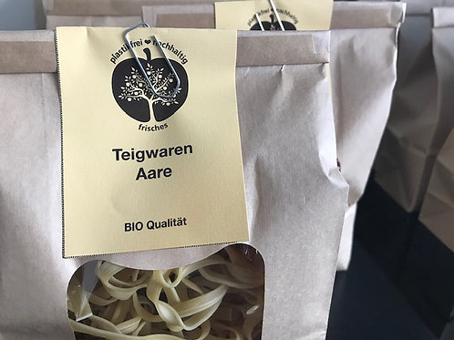 Teigwaren Aare ohne Plastikverpackung