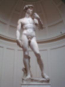 David -galleria dell'accademia