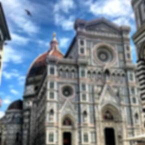 santa maria del fiore ( Duomo)