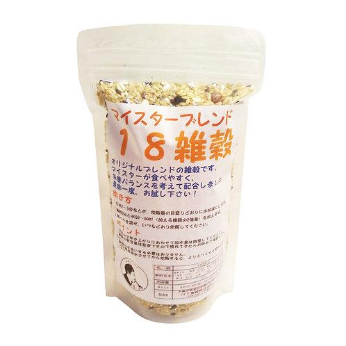 18穀米ブレンド