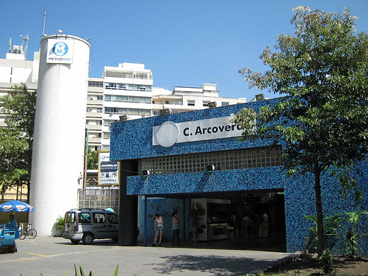 Metrô_Rio_-_Estação_Cardeal_Arcoverde_01