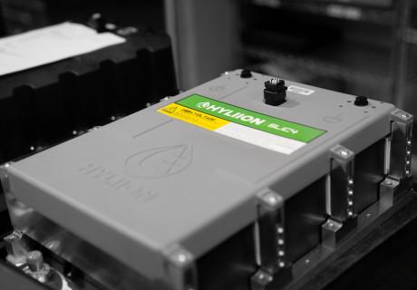 Hyliion launches Next Generation Battery Module
