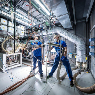 从柴油到氢能:马勒斯图加特新测试中心开业