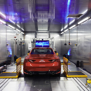 MAHLE Powertrain's RDE Centre achieves ISO/IEC 17025 accreditation
