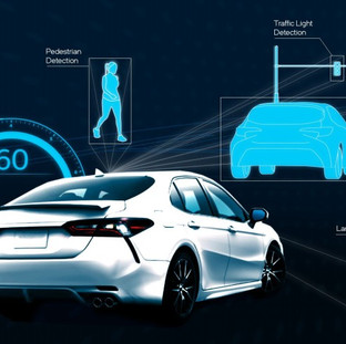 采埃孚与Mobileye合作,为丰田开发领先的驾驶辅助和安全技术