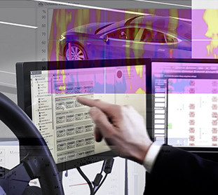 HEAD acoustics joins forces with BlackBerry to revolutionize sound design workflow for automakers