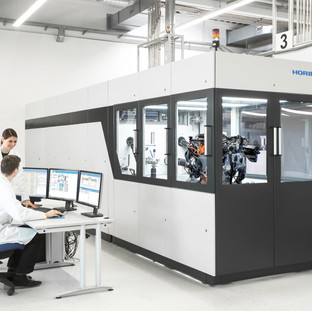 HORIBA drives change to Mobility with  Electricification offering