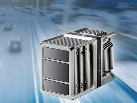 Quanergy führt das erste OPA-basierte Festkörper-LiDAR der Branche mit 100 Metern Reichweite vor