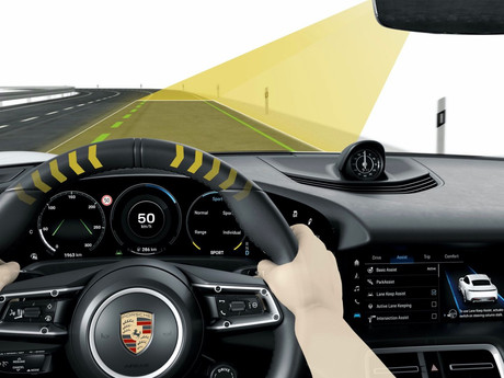 AI Delta Learning: simplifying the small differences at Porsche Engineering.