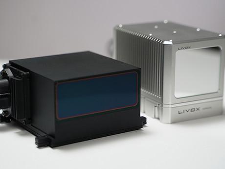 Following extensive testing, Livox Releases new HAP Lidar
