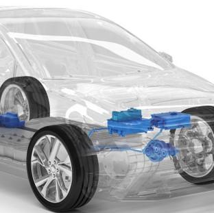 伊顿车辆集团启动电动汽车E-Drive齿轮设计、开发和制造