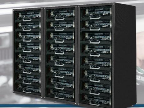 Maßgeschneiderte Hardware-in-the-Loop Lösung mit der CONiX Platform