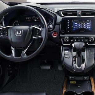 Los 5 modelos Honda más populares en México