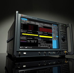 Test Performance of Millimeter-wave Innovations in 5G, Aerospace/Defense and Satellite Communication