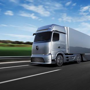 宁德时代与戴姆勒卡车股份公司扩大全球合作伙伴关系