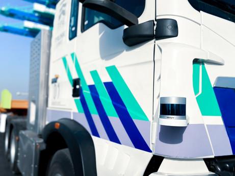 Velodyne Lidar和主线科技宣布在自动驾驶货运方面建立战略合作关系